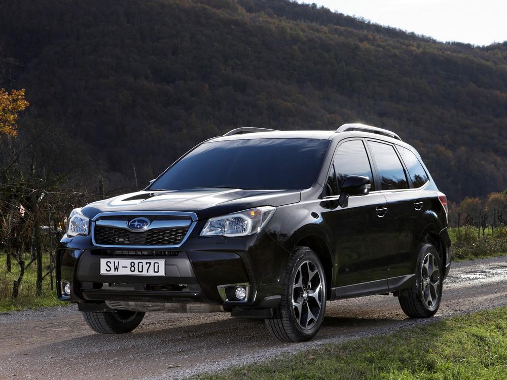 Subaru_Forester_2013_фото