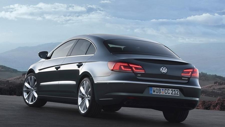 Авто_Volkswagen_CC_фото_2013