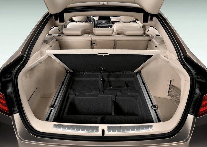 Багажник_BMW_3_Series_GT_Фото_2013