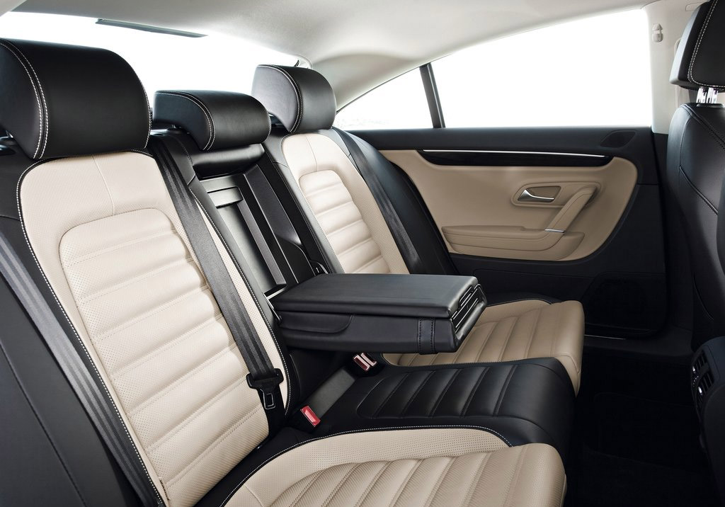 Задні_сидіння_Volkswagen_CC_фото