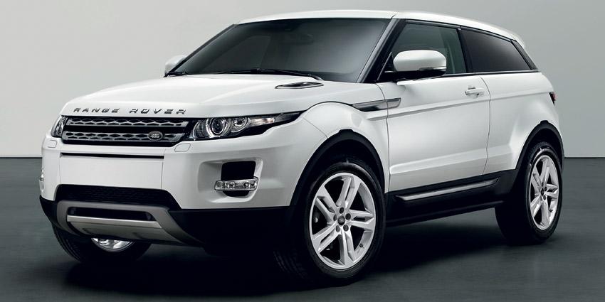 Купе_Range_Rover_Evoque_фото