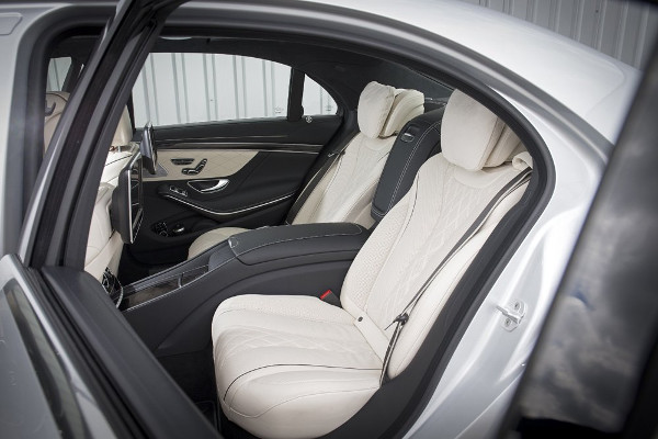 Салон-Mercedes_S-Class_фото