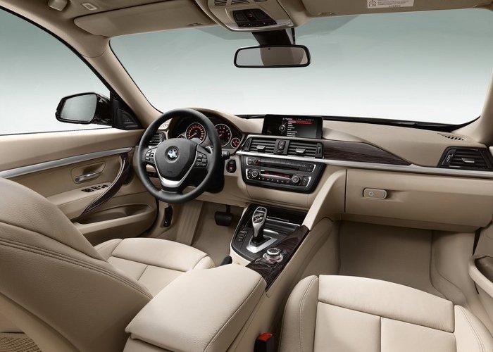 Салон_BMW_3_Series_GT_фото