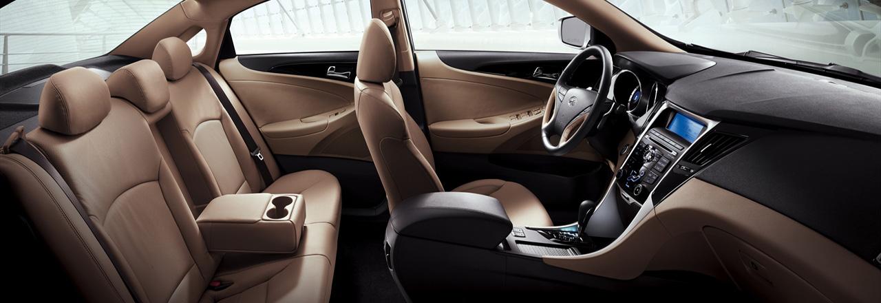 Салон_Hyundai_Sonata_фото