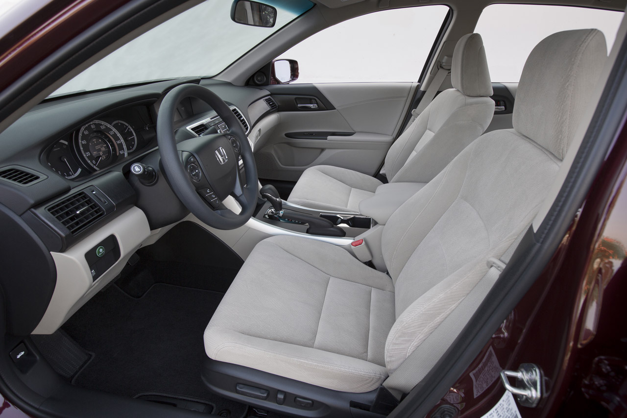 Хонда Аккорд ціна