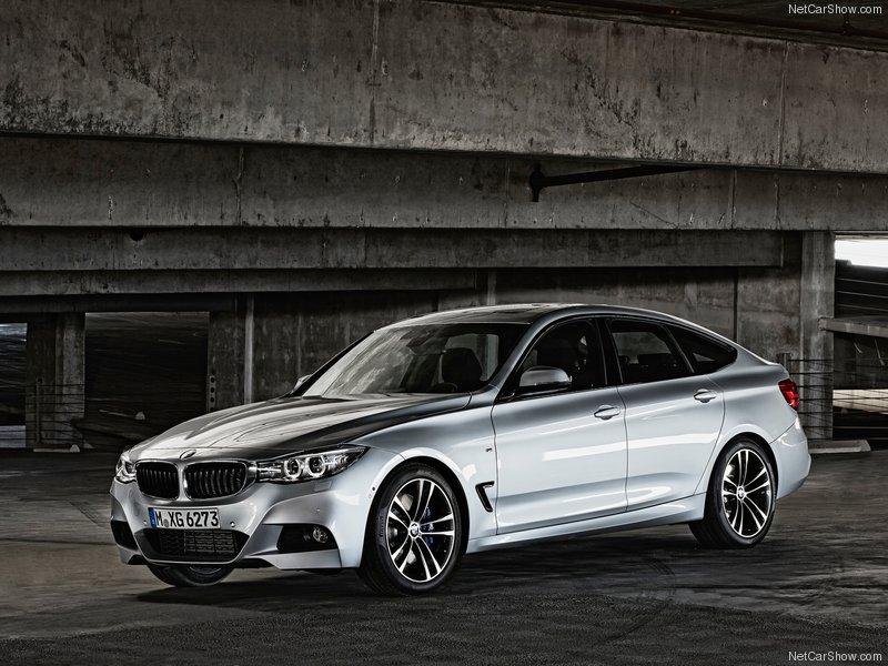 2013_BMW_3_Series_GT_Фото