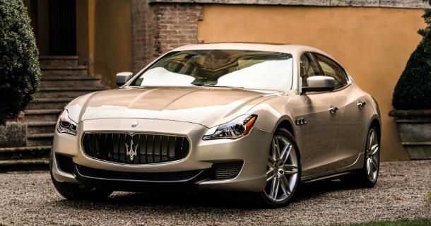 Maserati_Quattroporte_фото