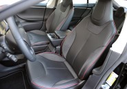 Tesla Model S характеристики