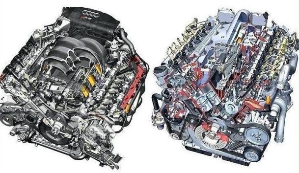 Дизельний двигун vs бензиновий двигун