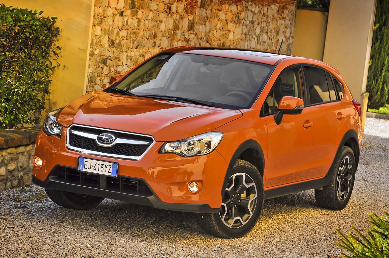 Subaru XV купити
