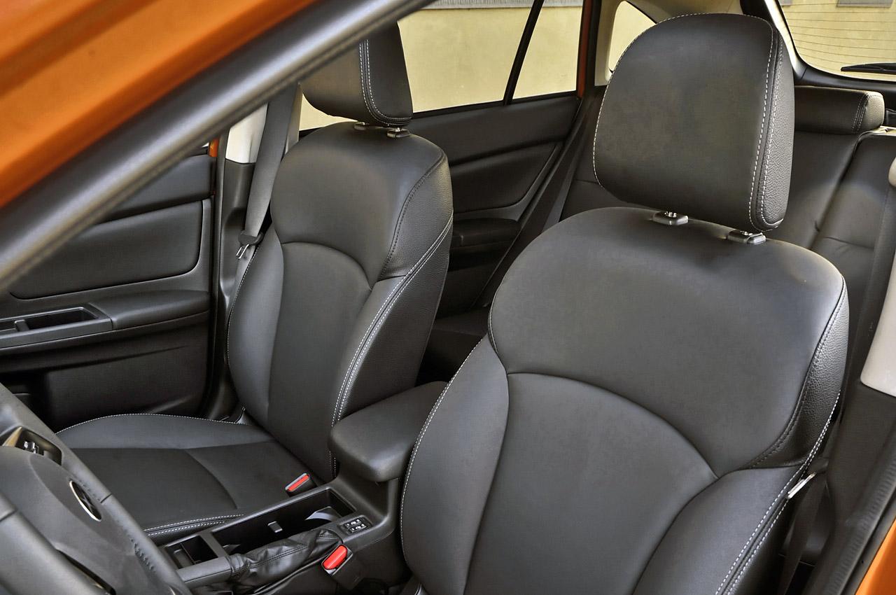 Subaru XV ціна