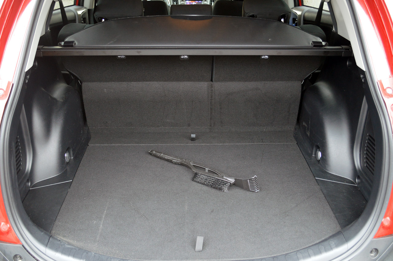 Багажник Рав 4 фото