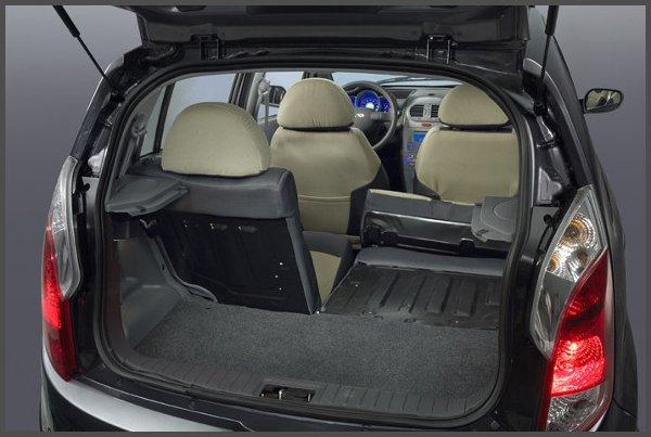 Багажник-Chery-Kimo-фото