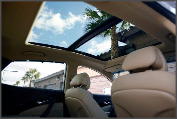 Панорамний-дах-Hyundai-Grandeur-фото