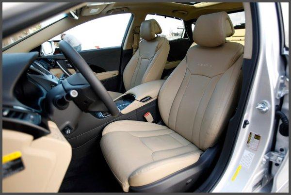 Салон_Hyundai-Grandeur-фото