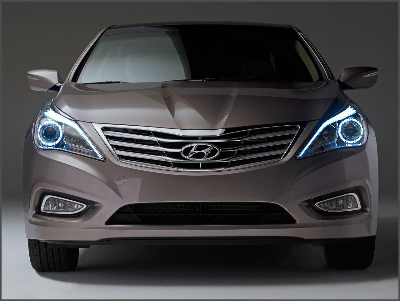 Фото-Hyundai-Grandeur