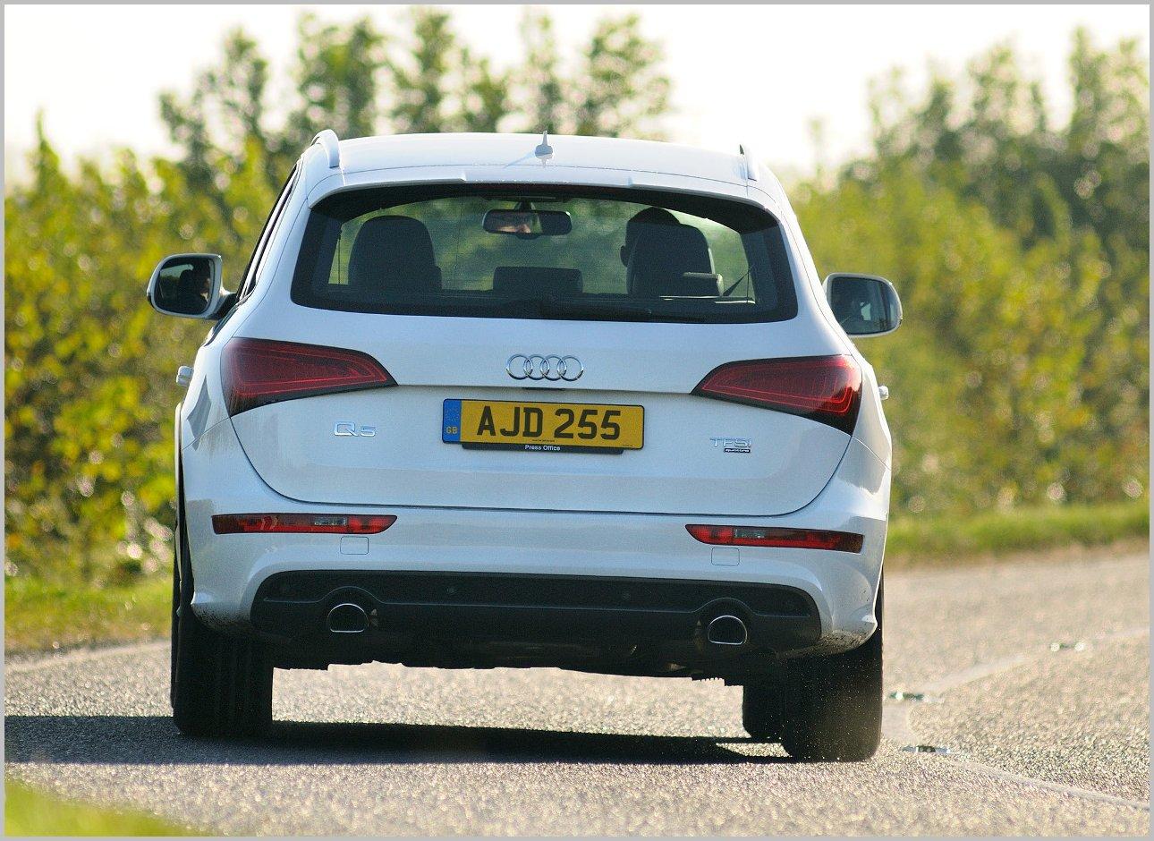 Audi Q5 купити