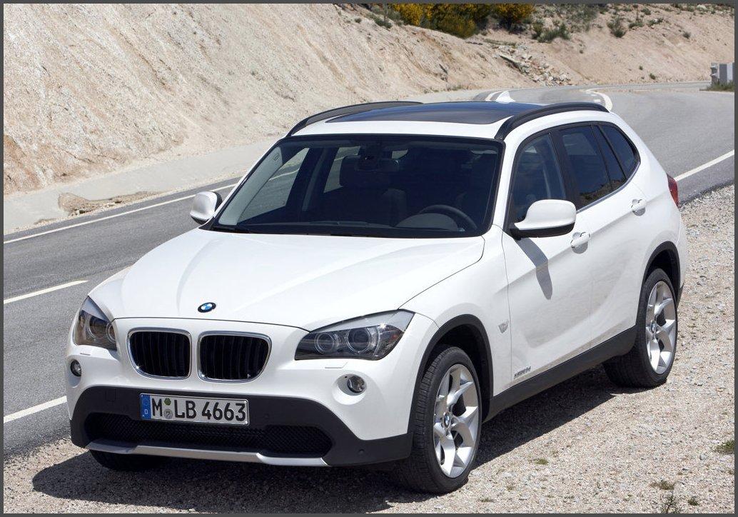 BMW_X1_фото