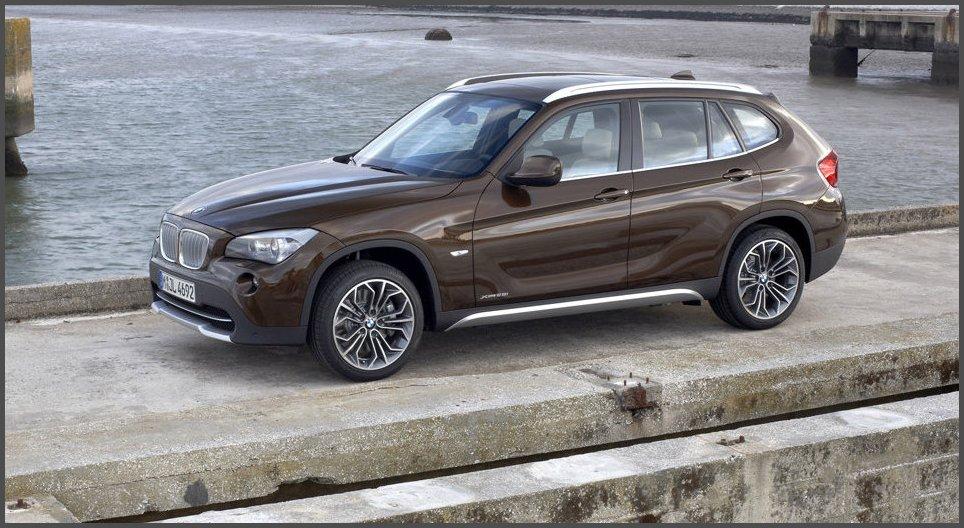 BMW_X1_фото_2014