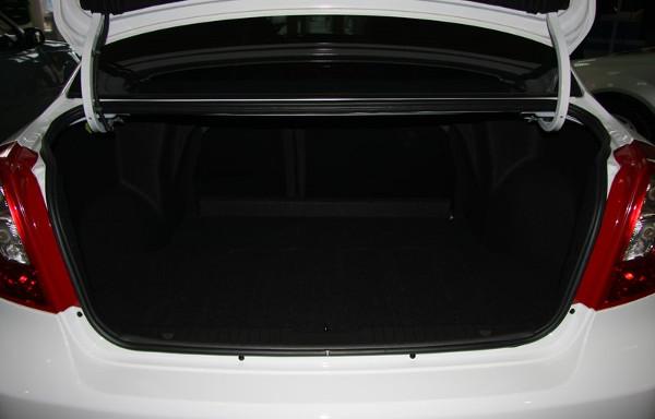 Багажник-Gentra-фото