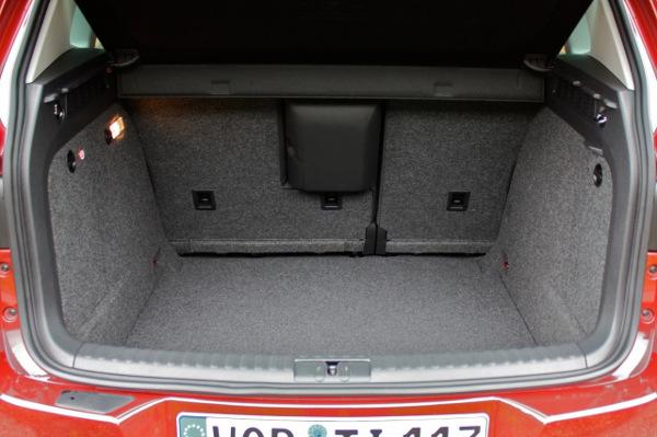 Багажник-Volkswagen Tiguan-фото