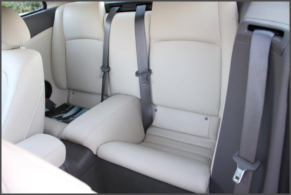 Jaguar XKR-фото-салон