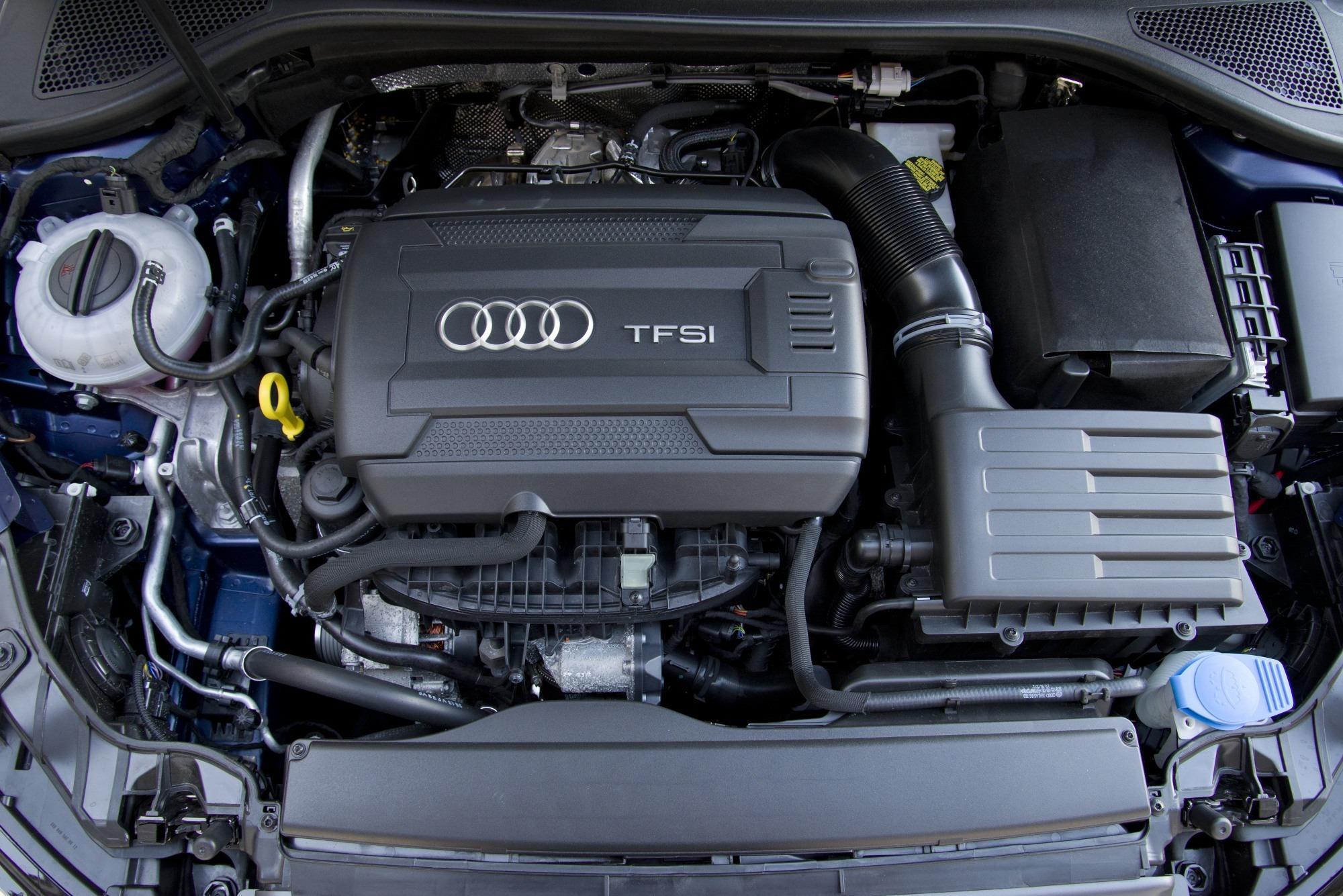 Дигун Audi A3 Sedan