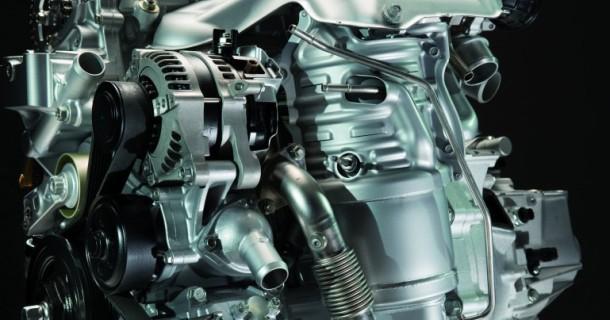 Обслуговування дизельних двигунів