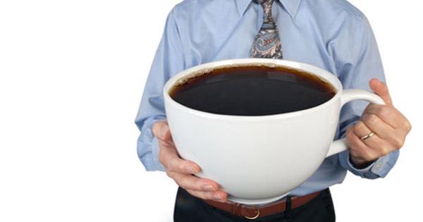 Чашка кави аби не заснути за кермом