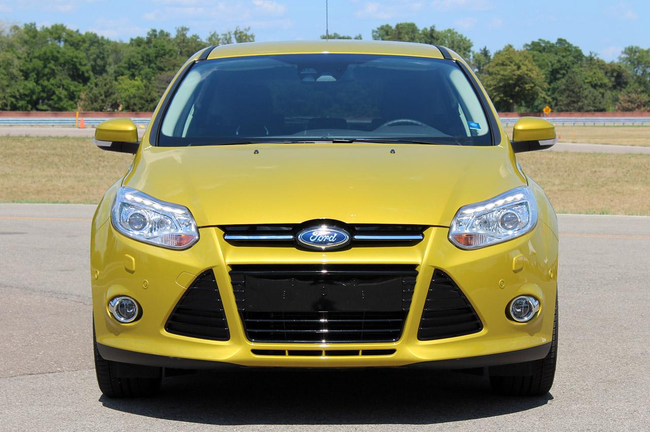 форд фокус 3 бензин