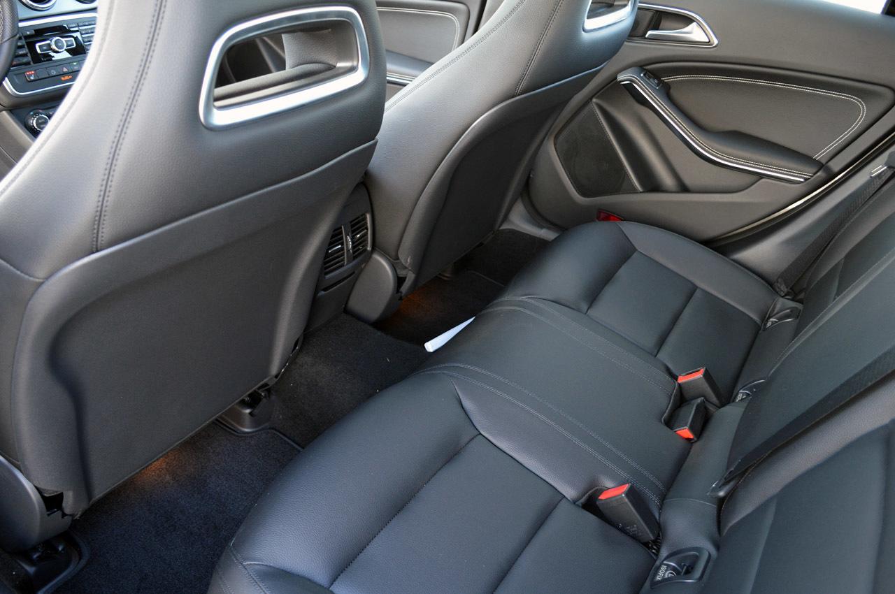 Новий Mercedes CLA-Class