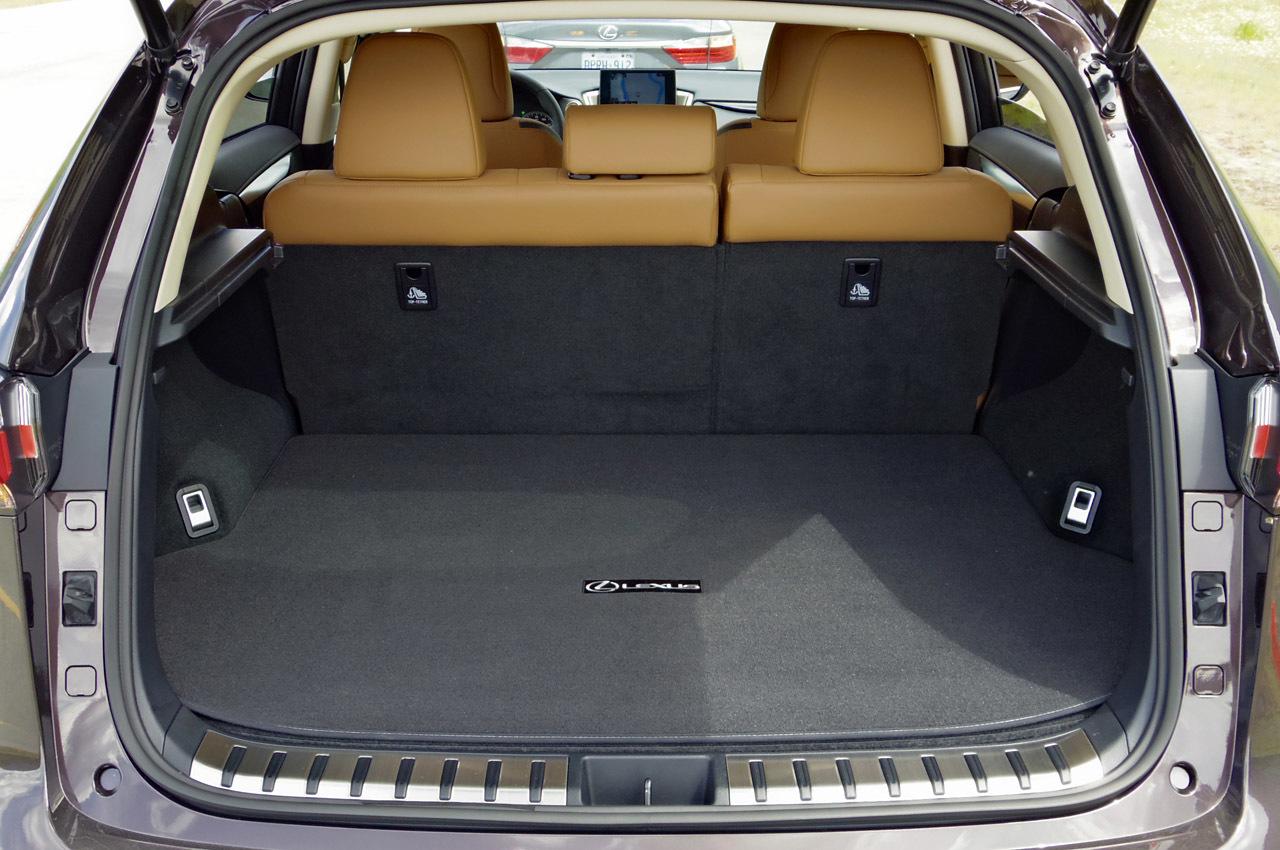 Lexus Nx 200t купити