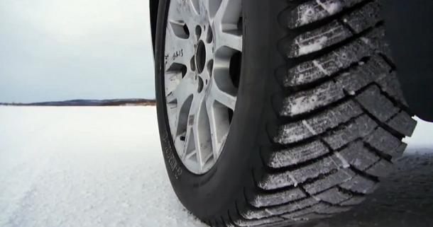 GoodYear представила три нові зимові шини