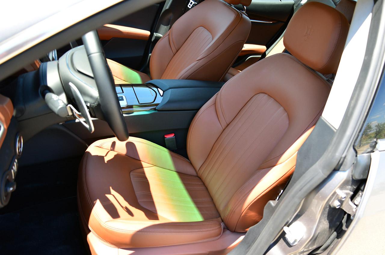 Ціна Maserati Ghibli