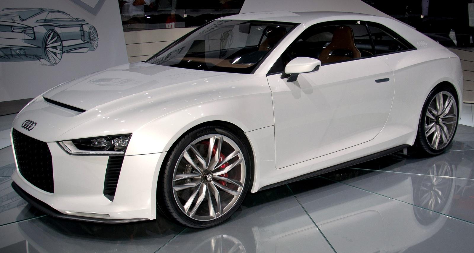 Срочный выкуп старого автомобиля позволит купить Audi R6 сразу после выхода