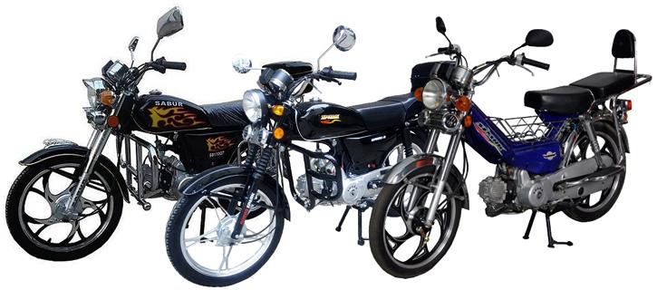 mopedy